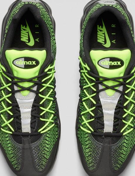 Nike slavi dvadeset godina modela Air Max 95