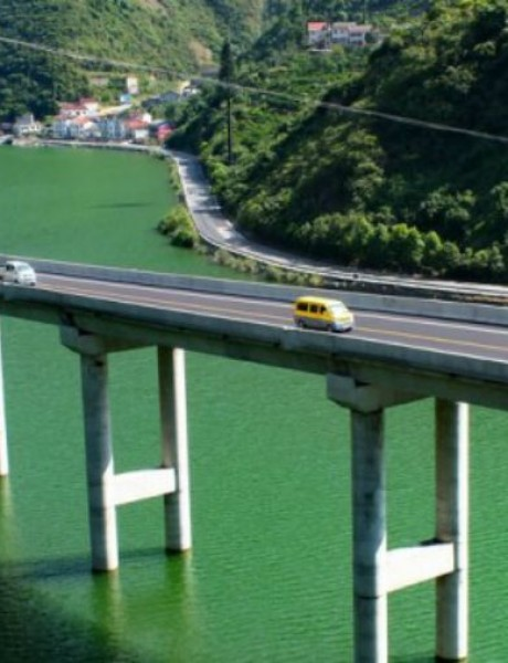 Autoput na reci