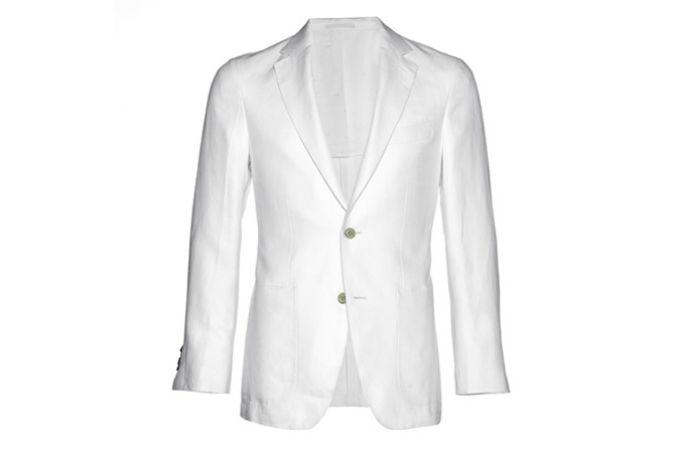 beli sako 5 letnjih jednobojnih odevnih komada za svakog muškarca