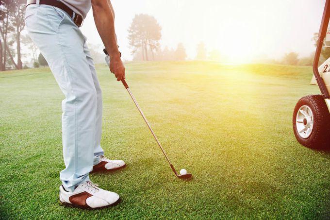 golf Šta uspešni ljudi rade kad ništa ne rade