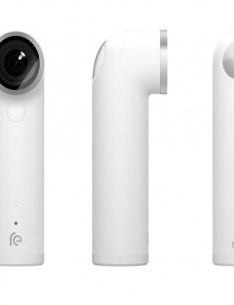 Kamera HTC RE osvojila međunarodnu nagradu za industrijski dizajn
