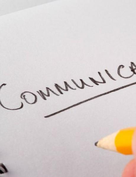 Komunikacione veštine dolaze iz srca