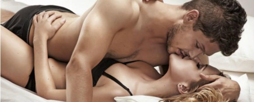Ne diraj joj ove delove tela tokom seksa