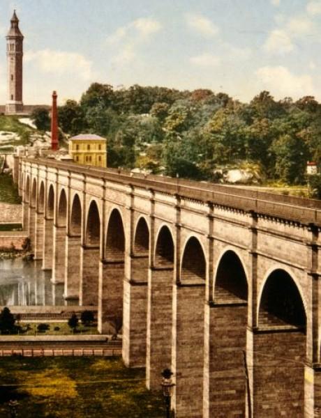 Ponovo je otvoren najstariji most u Njujorku