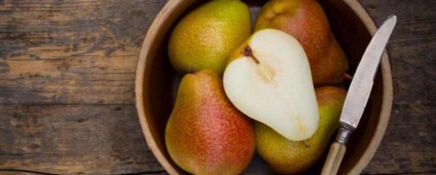 Iskoristi jesenje plodove za zdravu ishranu