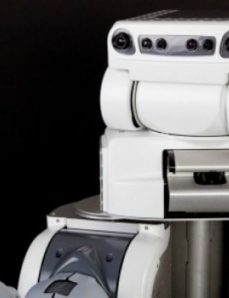 VIDEO: Robot koji služi pivo