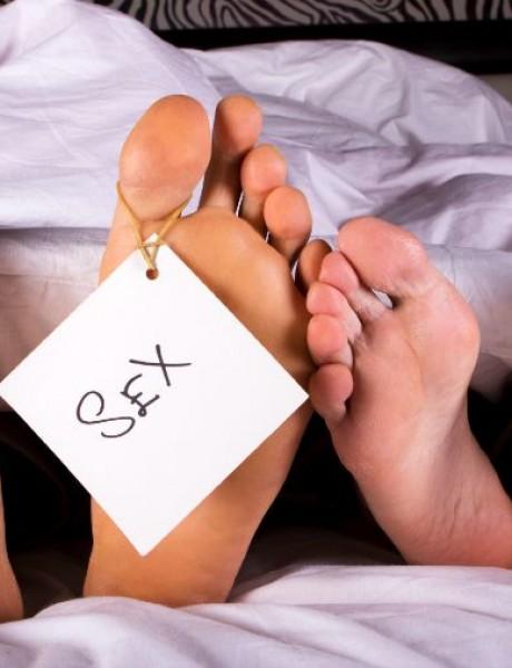 Zašto parovi sve manje upražnjavaju seks?