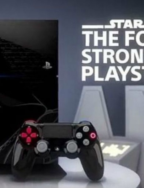 Star Wars PlayStation 4