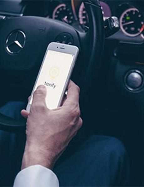 Taxify pokrenut u Beogradu