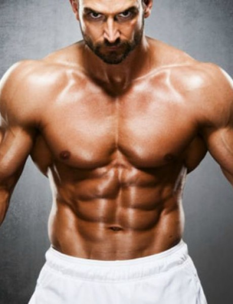 Kako da se rešite stomaka, zauvek