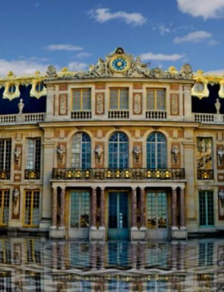 Da li će Versaj biti hotel?