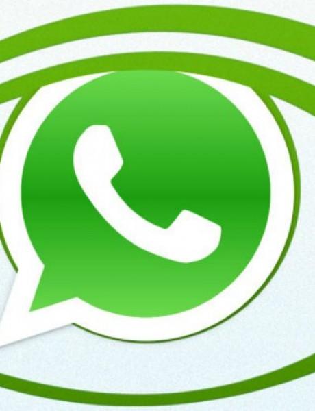 WhatsApp za iOS ima novu nadogradnju