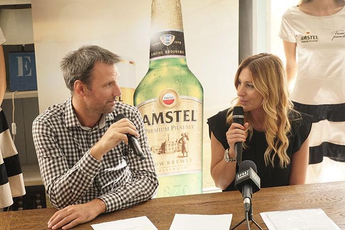 Amstel sponzor UEL 2 Savršenih 90 minuta uz vrhunsko pivo