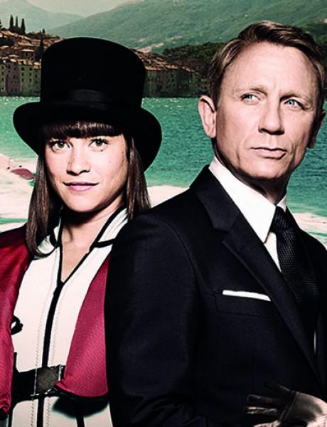 Heineken predstavlja novu kampanju uz film o Džejmsu Bondu