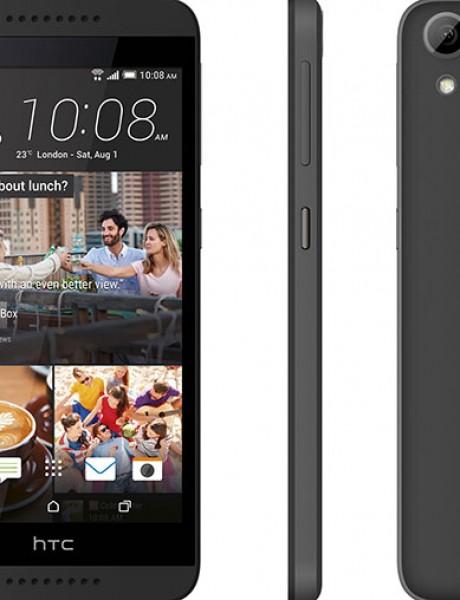Novi HTC Desire 626 dostupan u Telenoru