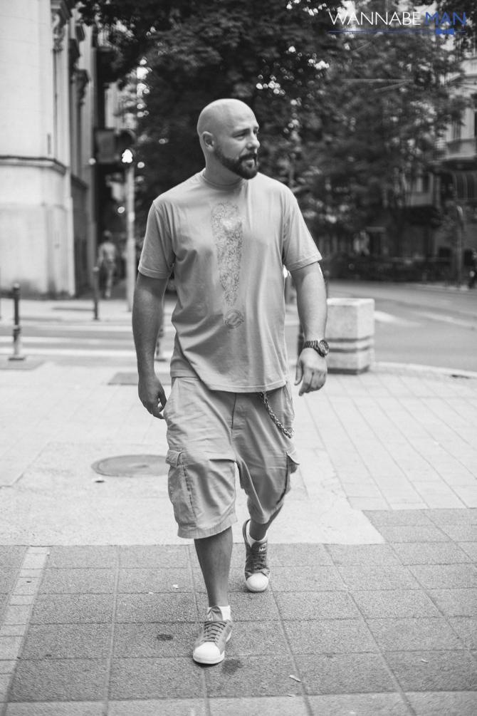 Intervju Gru reper muzika Wannabe man 1 Intervju: Dalibor Andonov Gru