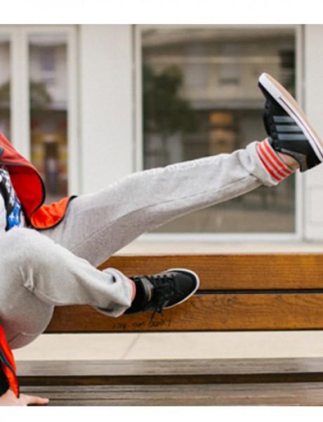 Modni predlog adidas: Kombinacija koja prati svaki tvoj pokret