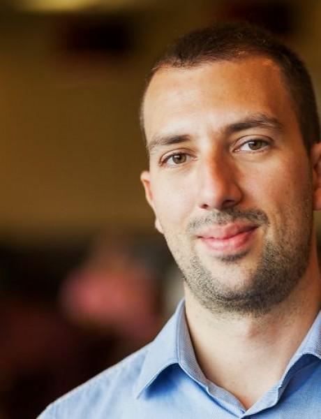"""Intervju: Atanas Rajkov, generalni direktor """"Viber""""-a za centralnu i istočnu Evropu"""