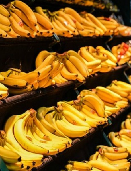 Zašto je dobro jesti tri banane dnevno?