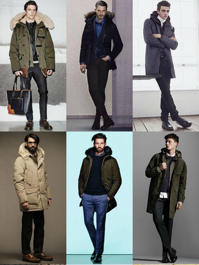 muske jakne 1 Jakna kao neizostavni deo jesenjeg stila svakog muškarca