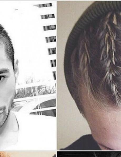 Pletenice – nova frizura koja osvaja svet