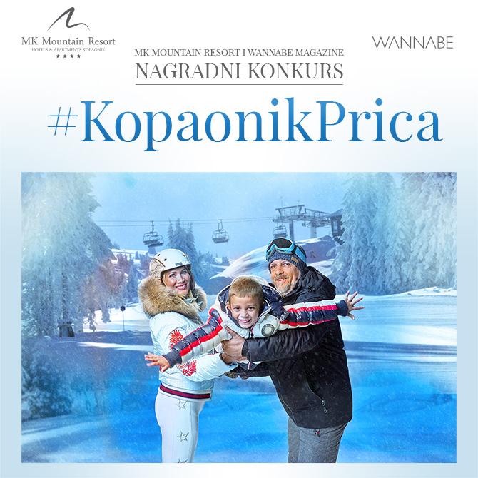 Wannabe MK Mountain Resort 670x670 1 MK Mountain Resort i Wannabe Magazine nagradni konkurs: #KopaonikPrica