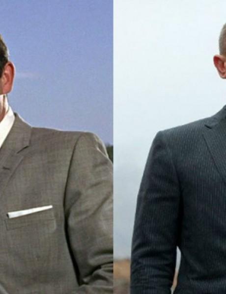 Koji Bond je najstilizovaniji do sada?