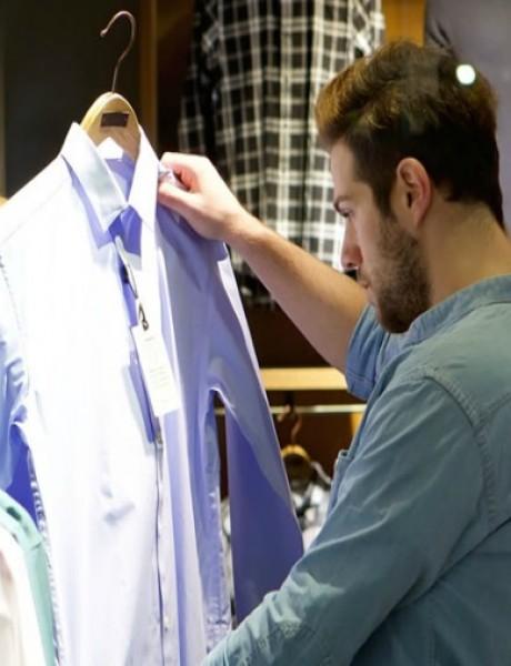 Kako da kupuješ kvalitetniju garderobu