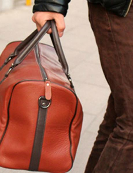 Muške torbe za jesen i zimu koje su u trendu