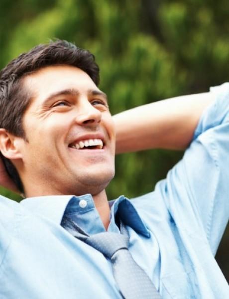 Nivo testosterona i zdravlje muškarca