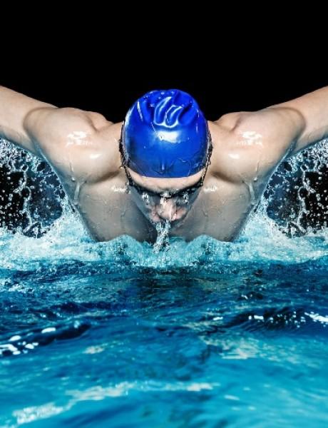 Plivanje za jačanje duha i tela