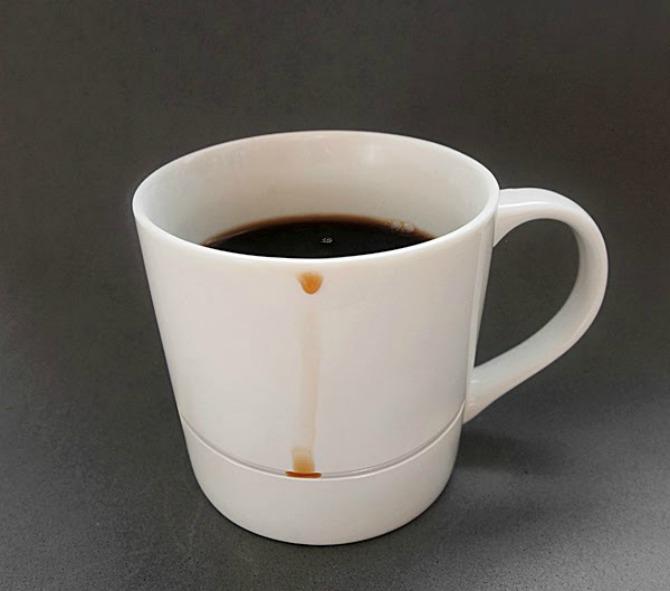 solja za kafu Svi bismo voleli da ovi gedžeti postoje