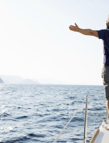 Saveti za muškarce koji na putovanja odlaze sami