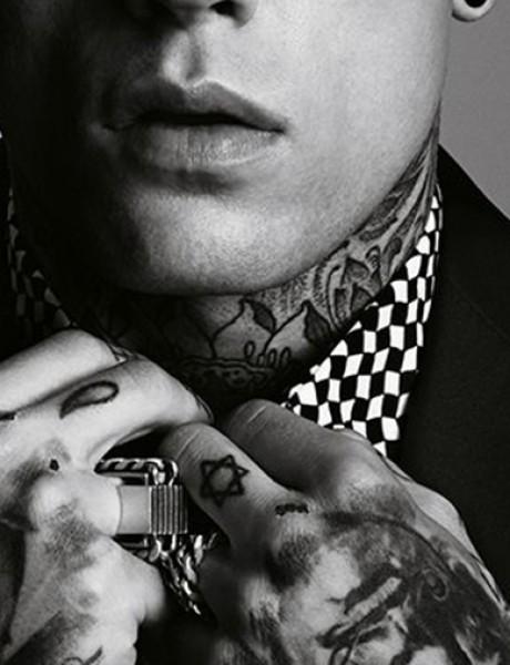 Tetovaže zbog kojih ćete zažaliti