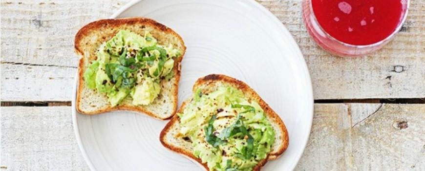 Recepti za potpuno zdrav i hranljiv doručak