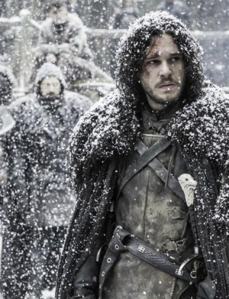 Dolazi zima, ali šesta sezona Igre prestola tek na proleće