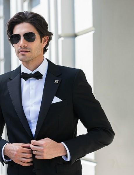 Pet modnih komada koje mora imati svaki muškarac