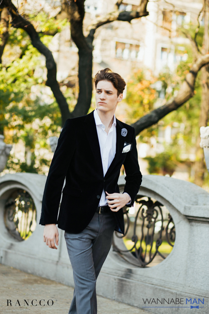 Rancco modni predlog Wannabe magazine 10 Rancco modni predlog: Opuštenost i elegancija u jednoj odevnoj kombinaciji