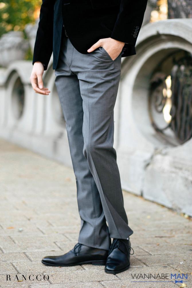 Rancco modni predlog Wannabe magazine 111 Rancco modni predlog: Opuštenost i elegancija u jednoj odevnoj kombinaciji