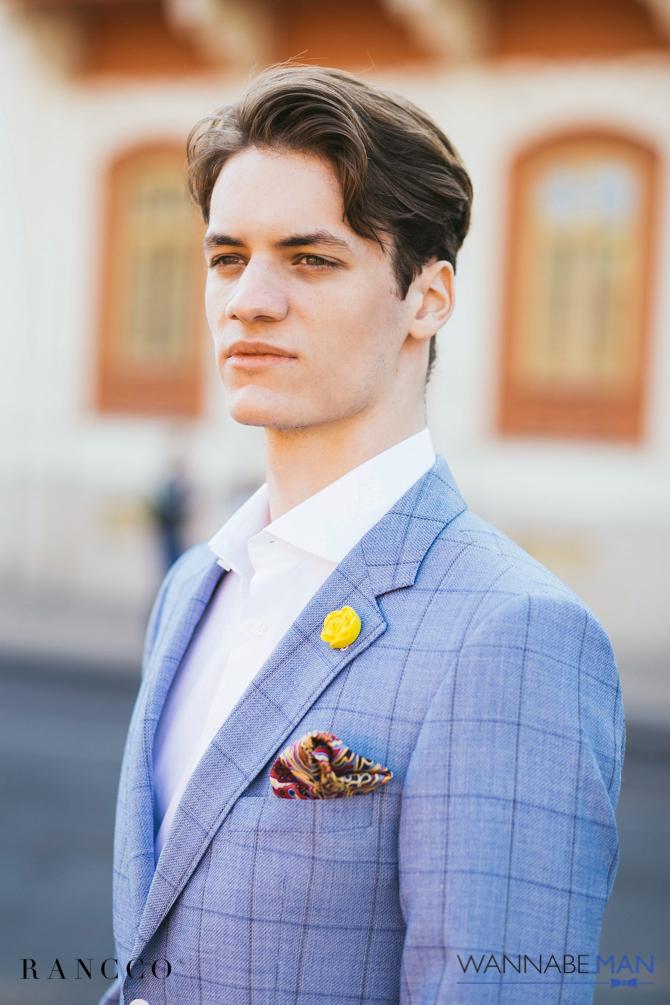Rancco modni predlog Wannabe magazine 5 Rancco modni predlog: Urbana varijanta za sve moderne džentlmene