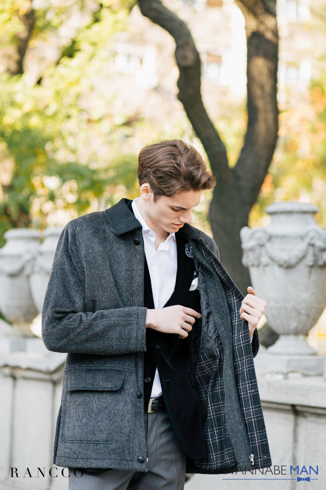 Rancco modni predlog Wannabe magazine 6 Rancco modni predlog: Opuštenost i elegancija u jednoj odevnoj kombinaciji