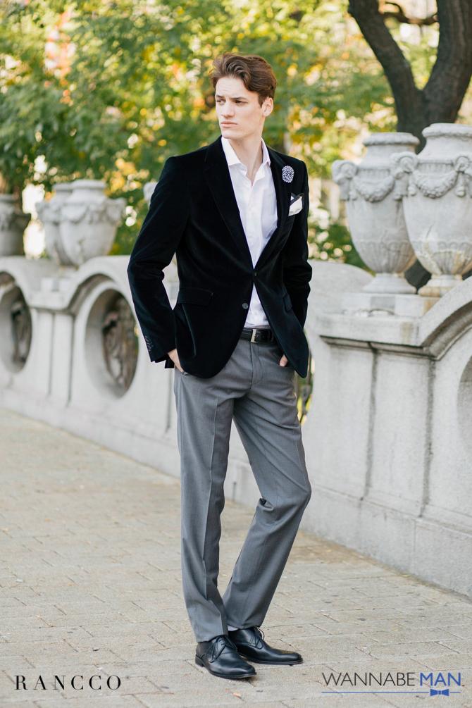 Rancco modni predlog Wannabe magazine 8 Rancco modni predlog: Opuštenost i elegancija u jednoj odevnoj kombinaciji