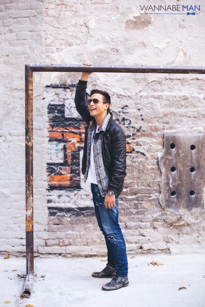 Slaven Doslo intervju Wannabe magazine 5 Wannabe intervju: Slaven Došlo, glumac