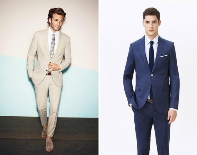 blejzer Pravila koja treba da poštujete kada oblačite odelo