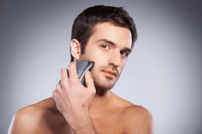 elektricni brijac Zašto treba da koristite električni brijač