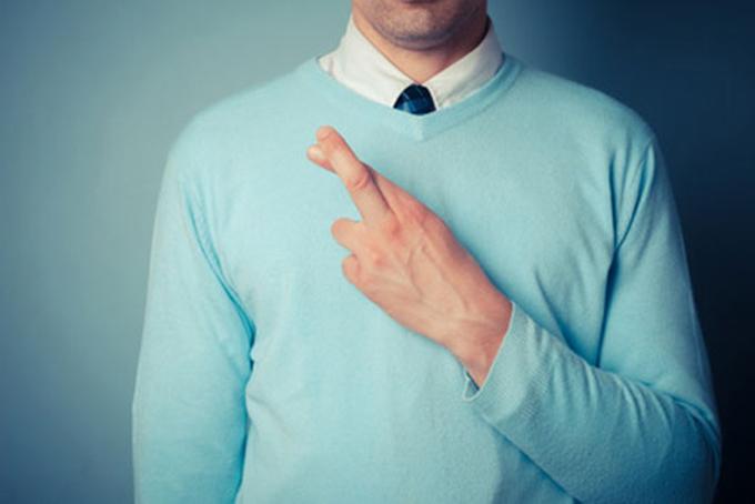 laži sastanak2 Stvari o kojima ne treba da lažeš na prvom sastanku