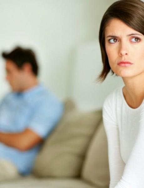 Ponašanja koja najviše nerviraju vašu devojku