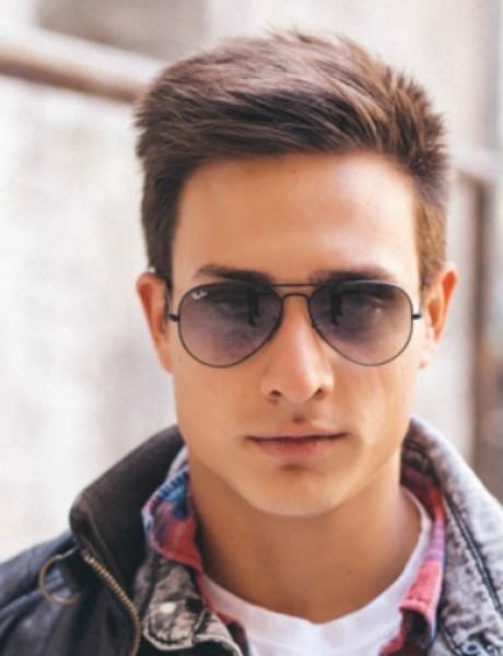 Wannabe intervju: Slaven Došlo, glumac