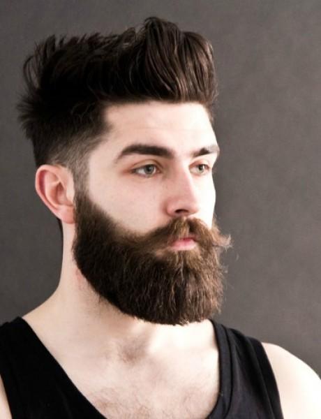 Da li je hipsterska brada pala u zaborav?