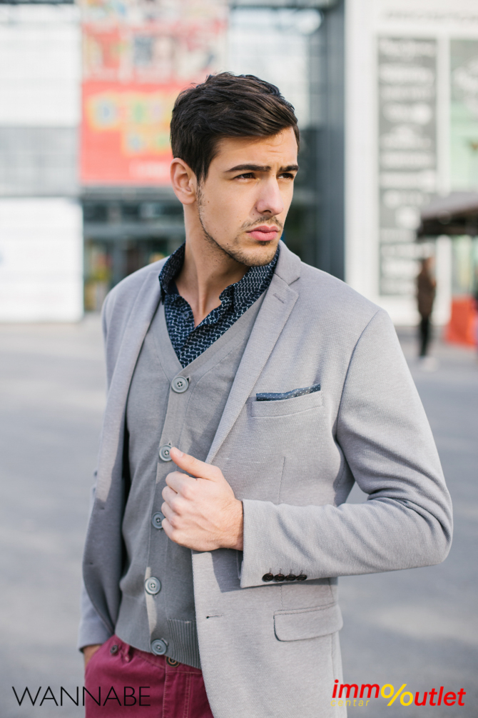 Immo uotlet center fashion predlog Wannabe magazine 2 Modni predlozi iz Immo Outlet Centra: Moderna casual varijanta koju ćeš obožavati